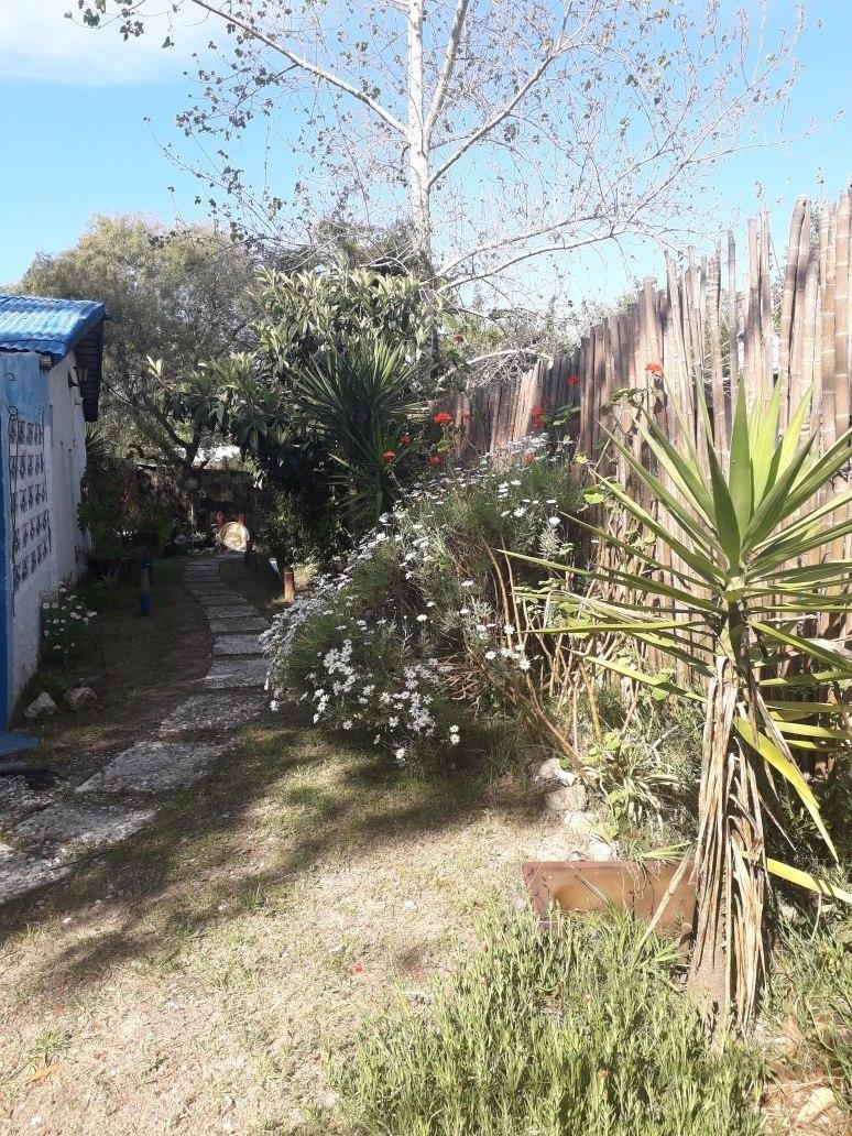 casa con pileta cerca de atlantida