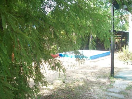 casa con piscina  a 5 cuadras playa neptunia 5 min atlantida
