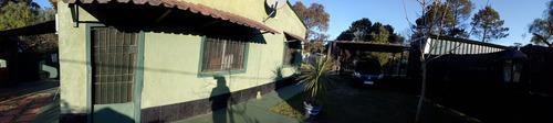 casa con piscina climatizada!!! en parque del plata