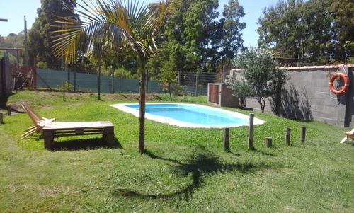 casa con piscina la barra manantiales punta del este montoya