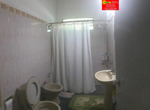 casa con renta- 2 dorm - atlantida - inmobiliaria calipso
