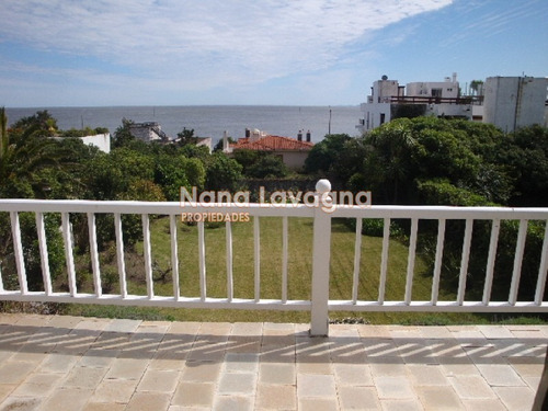 casa con vista al mar en la peninsula, zona faro. - ref: 213967