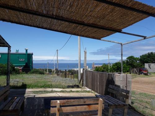 casa con vista al mar ,los titanes (leer descripción)
