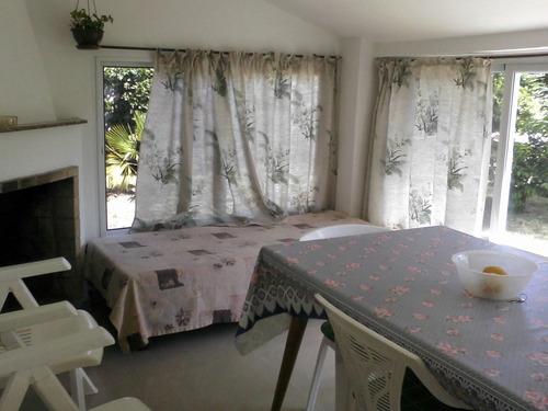 casa confortable para sus vacaciones(ca116)