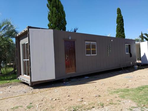 casa contenedor vivienda 40 pie precio final echo casa 11900