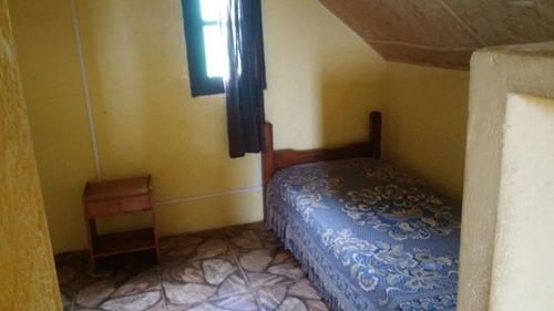casa de 2 dormitorios en aguas dulces