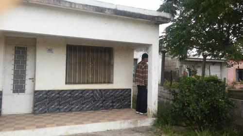 casa de 2 dormitorios y apartamento al lado