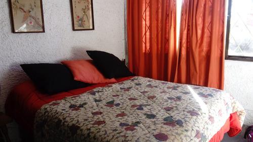 casa de 2 plantas,3 dormitorios,temporada o fines de semana