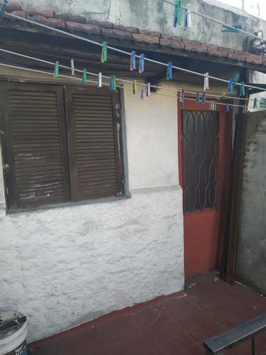 casa de 3 dormitorios,  2 baños con garage