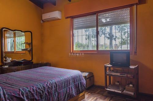 casa de 3 dormitorios en barra de carrasco