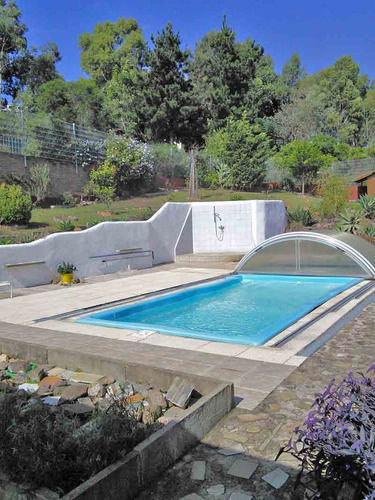 casa de 4 dormitorios,3 baños, vistas, piscina,jacuzzi etc..