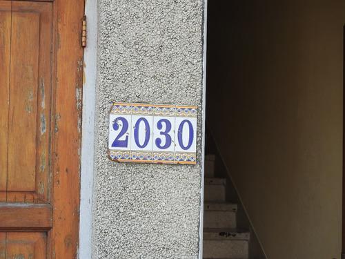 casa de altos a 200 mts. avda italia al norte - pedro cosio
