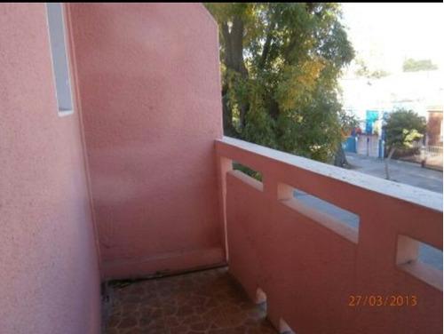 casa de altos en ph. c/patio, parrillero, azotea transitable