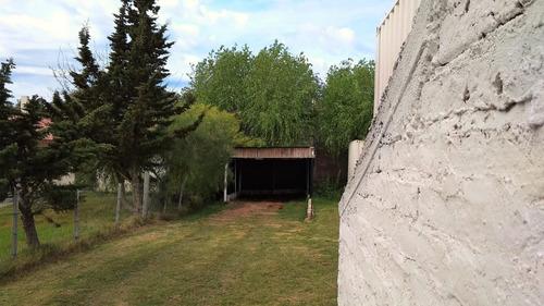 casa de contenedor, muy comoda, excelente terreno