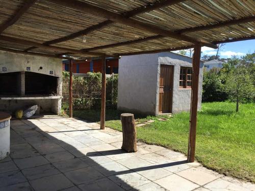 casa de dos dormitorios con opción a mono ambiente adici