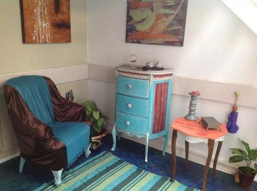 casa de estilo sobre ana monterroso de lavalleja