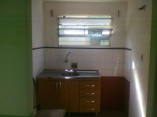 casa de3 ambientes y un baño