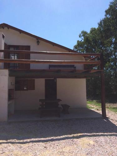 casa duplex bella vista para 5 personas
