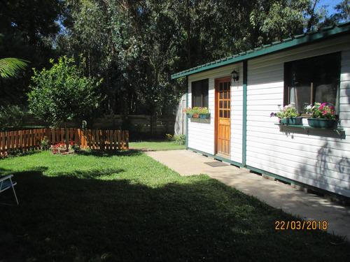 casa economica, cabaña, galpon de jardin