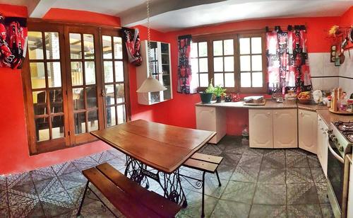 casa  el pinar 4 dormitorios con garage