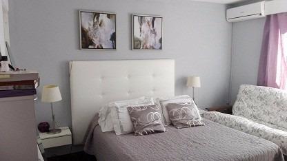 casa en 2 plantas con 4 dormitorios + dormitorio de servicio