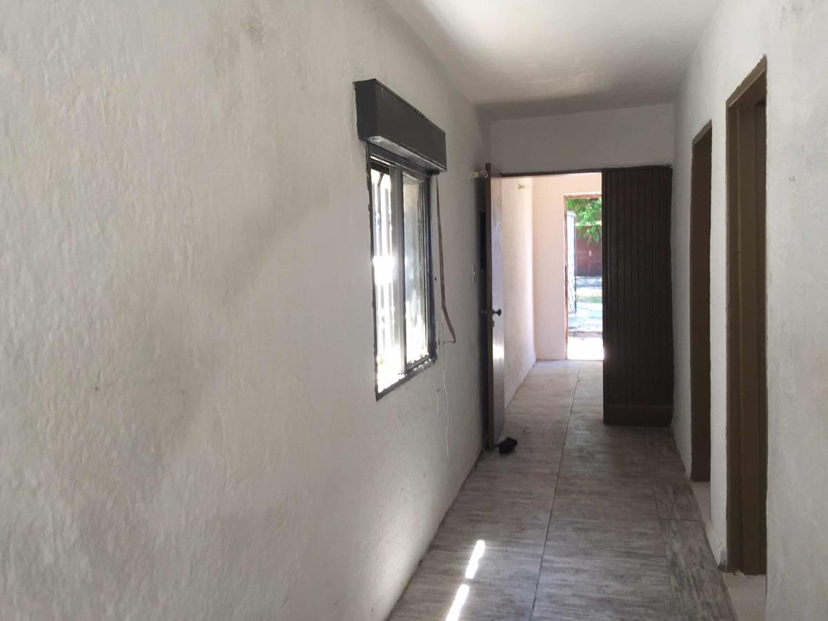 casa en alquiler brazo oriental 2 dormitorios y garage