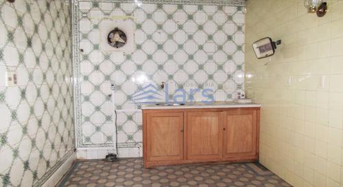 casa en alquiler / ciudad vieja - inmobiliaria lar's