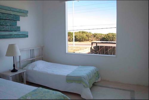 casa en alquiler de 2 dormitorios en punta piedras