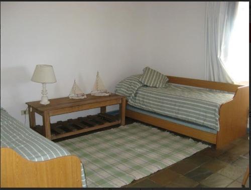 casa en alquiler de 3 dormitorios en club del mar