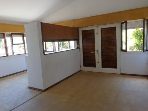 casa en alquiler de 3 dormitorios en san josé de carrasco