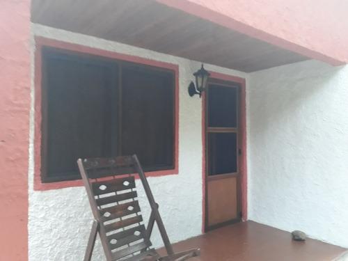 casa en alquiler    la  lluvia     en balneario solís