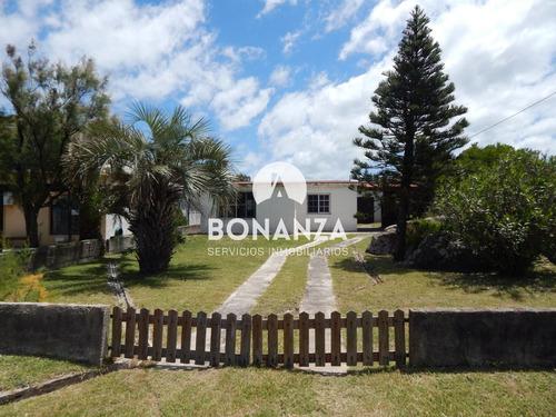 casa en alquiler, piriápolis, san francisco. 150 m playa