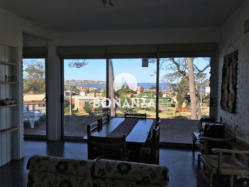 casa en alquiler, piriápolis, san francisco,  150m playa