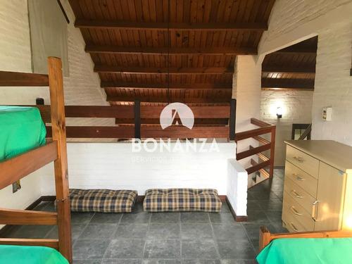 casa en alquiler, piriápolis, san francisco, 250 m playa