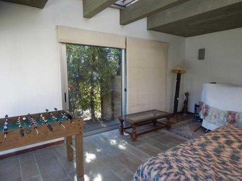 casa en alquiler por temporada de 2 dormitorios  en pinares