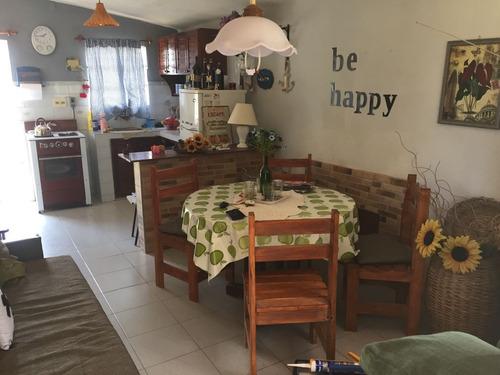 casa en alquiler por temporada en las toscas