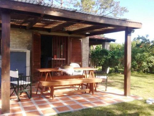 casa en alquiler ref: 110 jardines de córdoba
