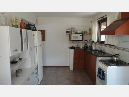 casa en alquiler ref: 1245