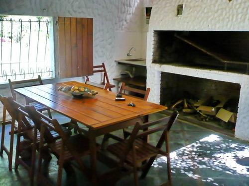 casa en alquiler ref: 1642