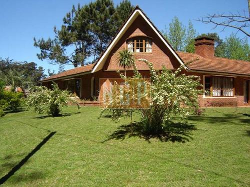 casa en alquiler ref: 18755