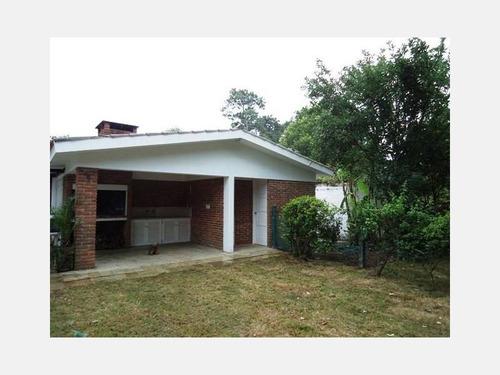 casa en alquiler ref: 348