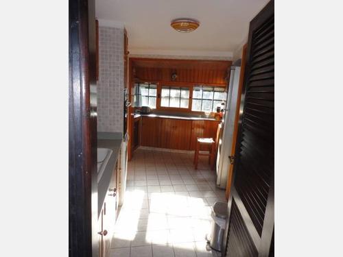 casa en alquiler ref: 586