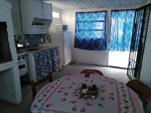 casa en alquiler temporada en guazuvira nuevo