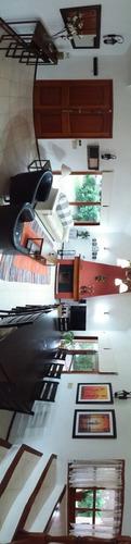 casa en alquiler temporada en pinares