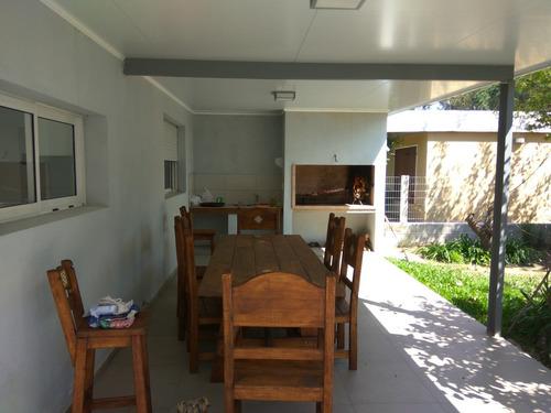 casa en alquiler temporada en piriápolis