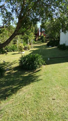 casa en alquiler temporada - fomento britopolis pinos