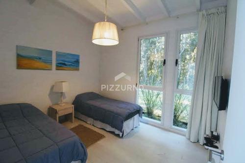 casa en alquiler temporario - jose ignacio, san vicente - ref: 171