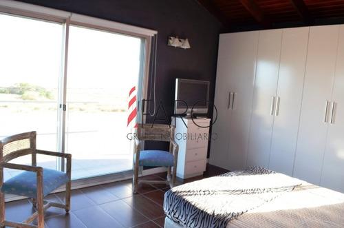 casa en balneario buenos aires 3 dormitorios con piscina y barbacoa - ref: 36037