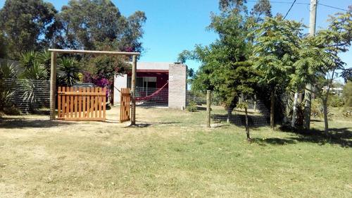 casa en balneario la floresta-