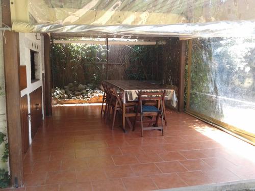 casa en balneario san francisco de piriapolis